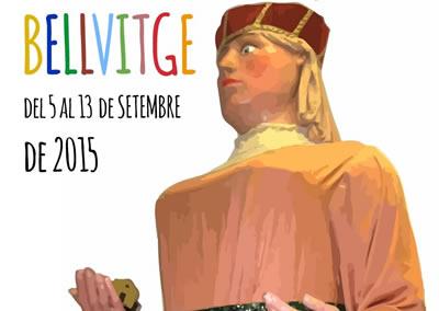 Festa major de Bellvitge