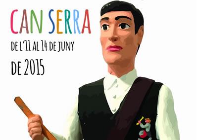 Festa major de Can Serra