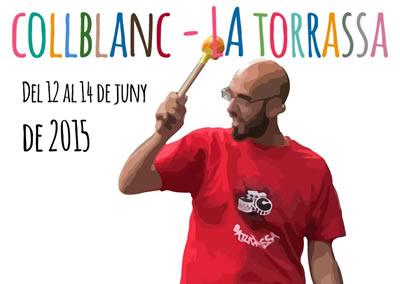 Festa major de Collblanc La Torrassa