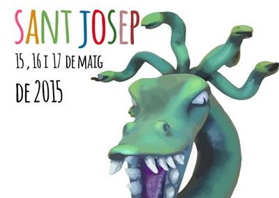 Festa major de Sant Josep