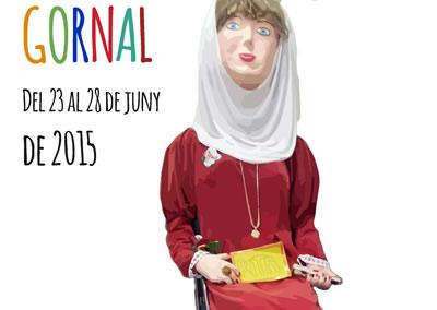 Festa major Gornal