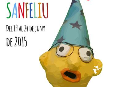 Festa major Sanfeliu