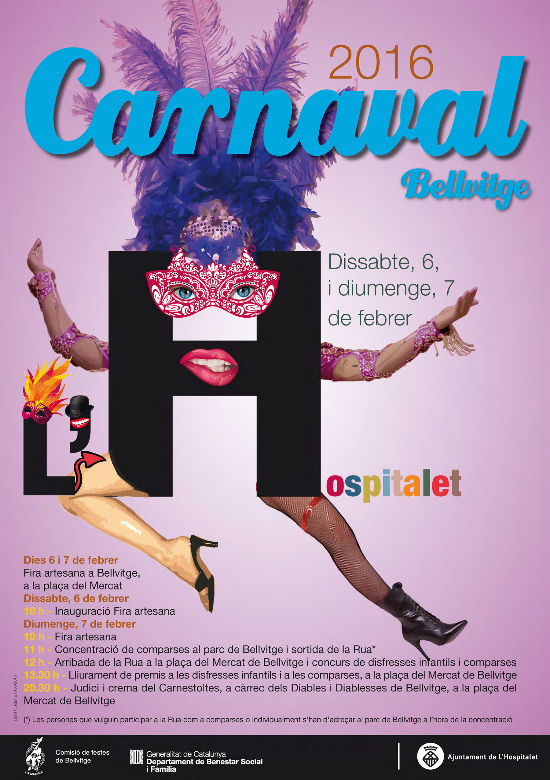 Carnaval Bellvitge