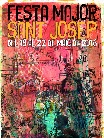 Festa Major de Sant Josep 2016